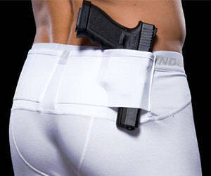 Concealed Carry Underwear - coolthings.us