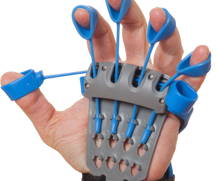 Hand Exerciser - http://coolthings.us