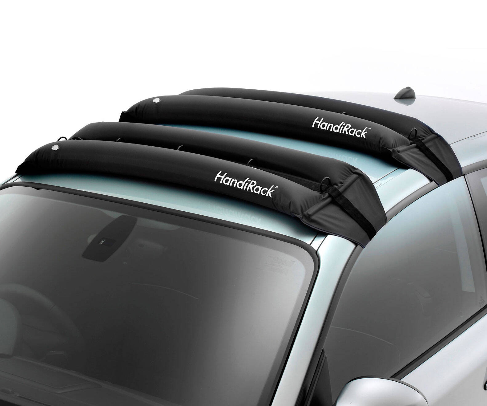 HandiRack Universal Inflatable Vehicle Roof Rack - http://coolthings.us