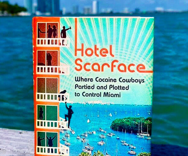 Hotel Scarface - http://coolthings.us