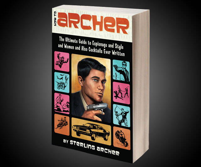 How to Archer - http://coolthings.us