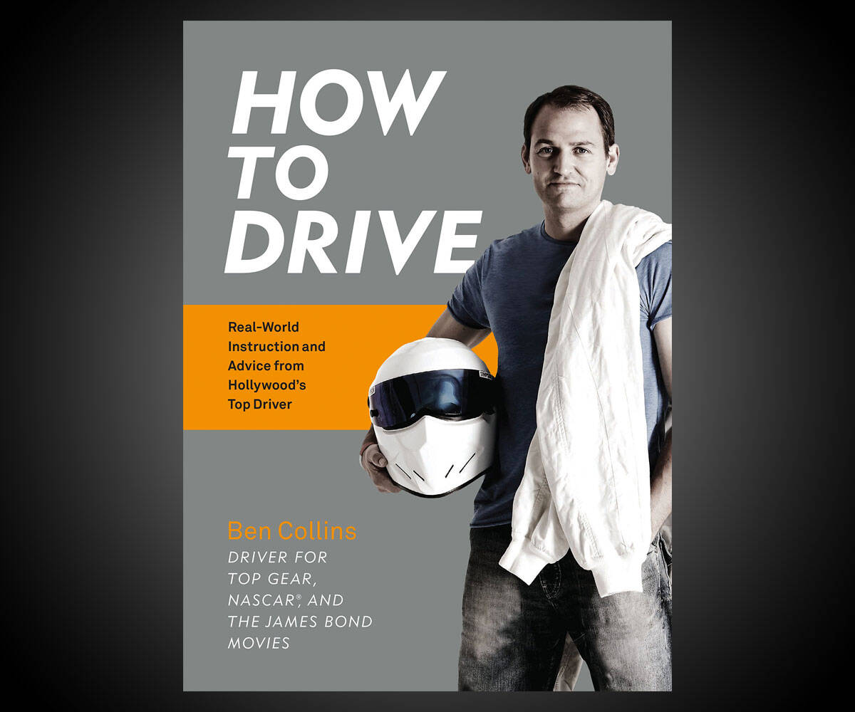 How to Drive - http://coolthings.us