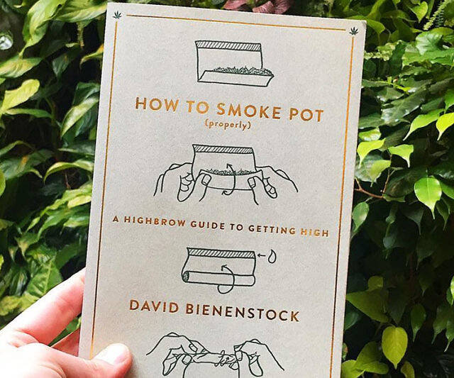 How to Smoke Pot (Properly) - coolthings.us