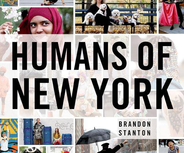 Humans of New York - http://coolthings.us