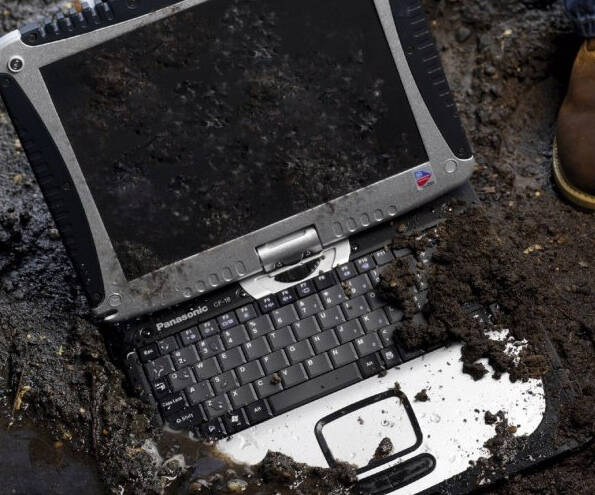 Indestructible Laptop - http://coolthings.us