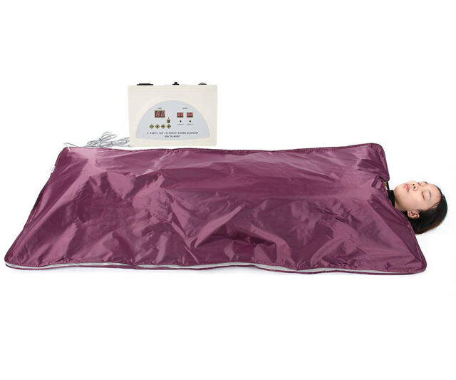 Infrared Sauna Blanket - coolthings.us