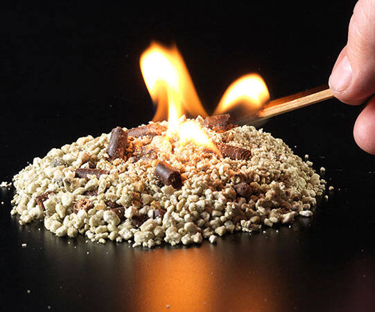 Instant Fire Starter - coolthings.us
