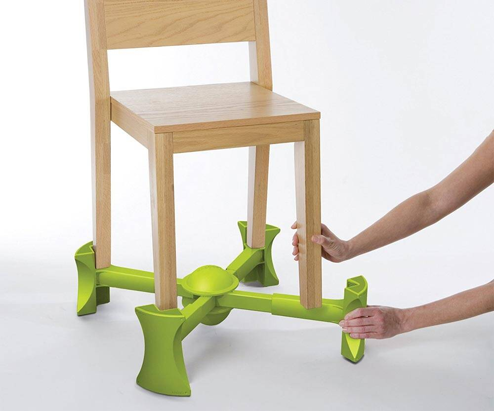 Kaboost Portable Chair Booster
