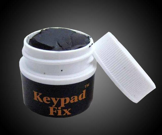 Keypad Fix Remote Control Reviver - coolthings.us
