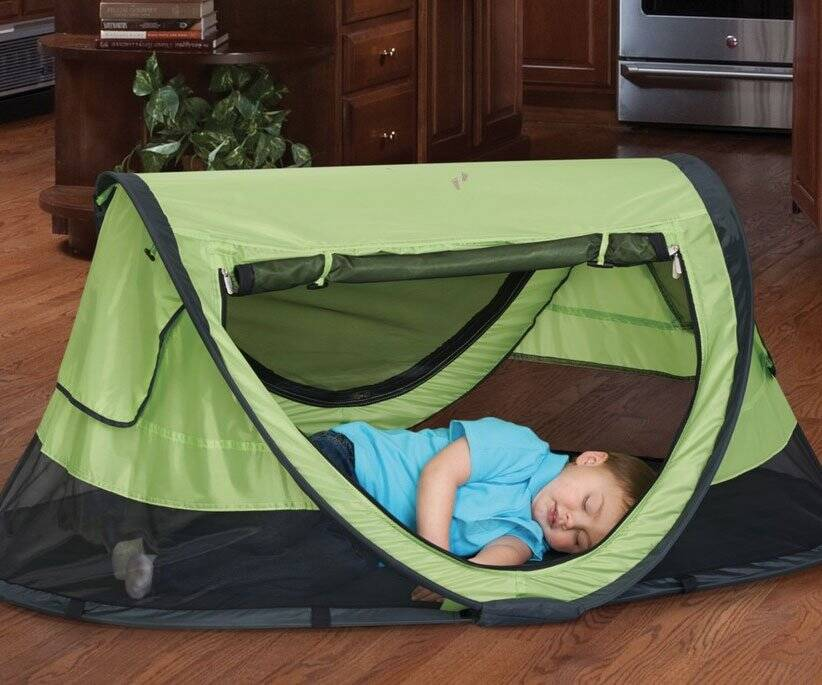 KidCo Peapod Portable Bed