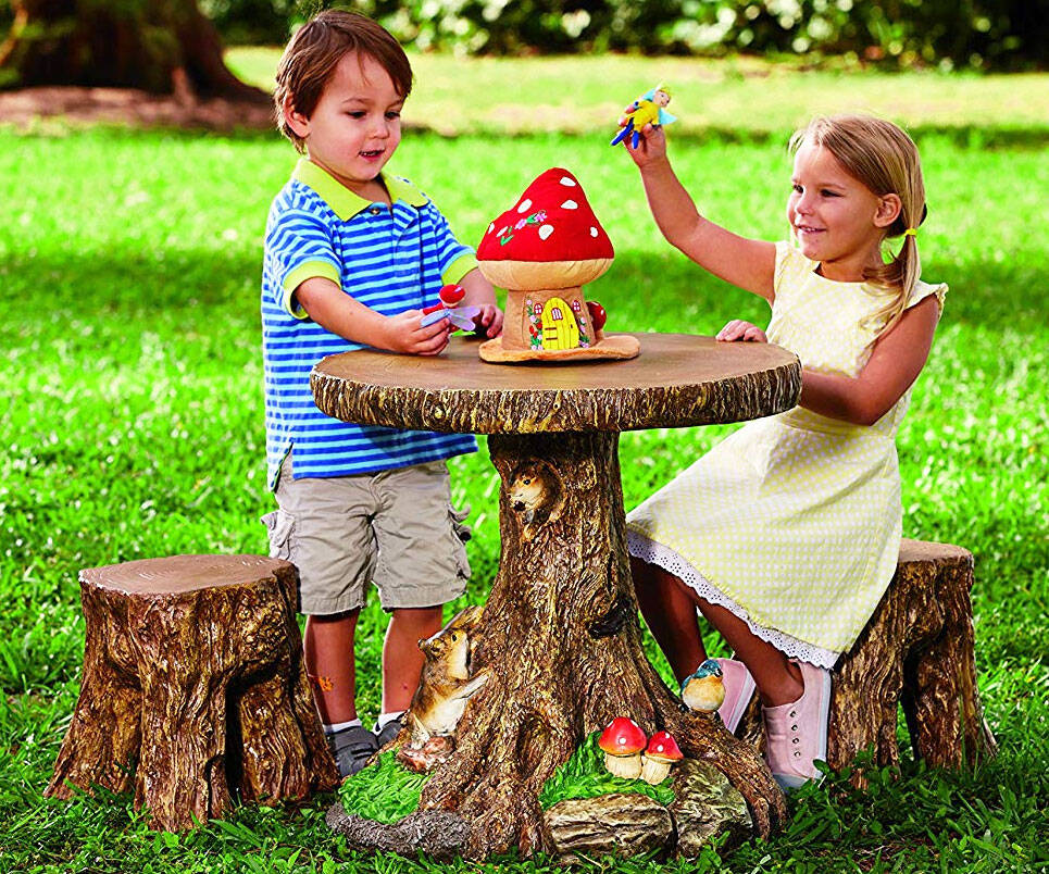 Kids Tree Tops Furniture Set - coolthings.us