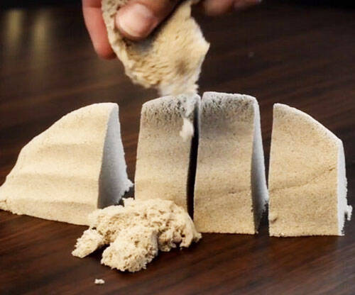 Kinetic Sand - coolthings.us