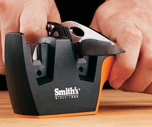 Two Stage Pro Knife Sharpener - http://coolthings.us