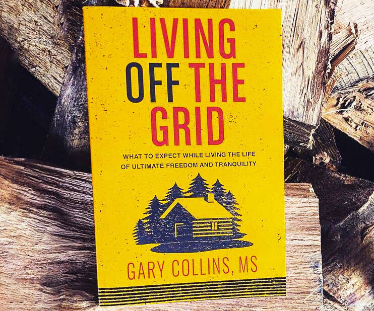 Living Off The Grid - coolthings.us