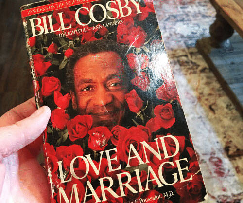 Love And Marriage By Bill Cosby - http://coolthings.us