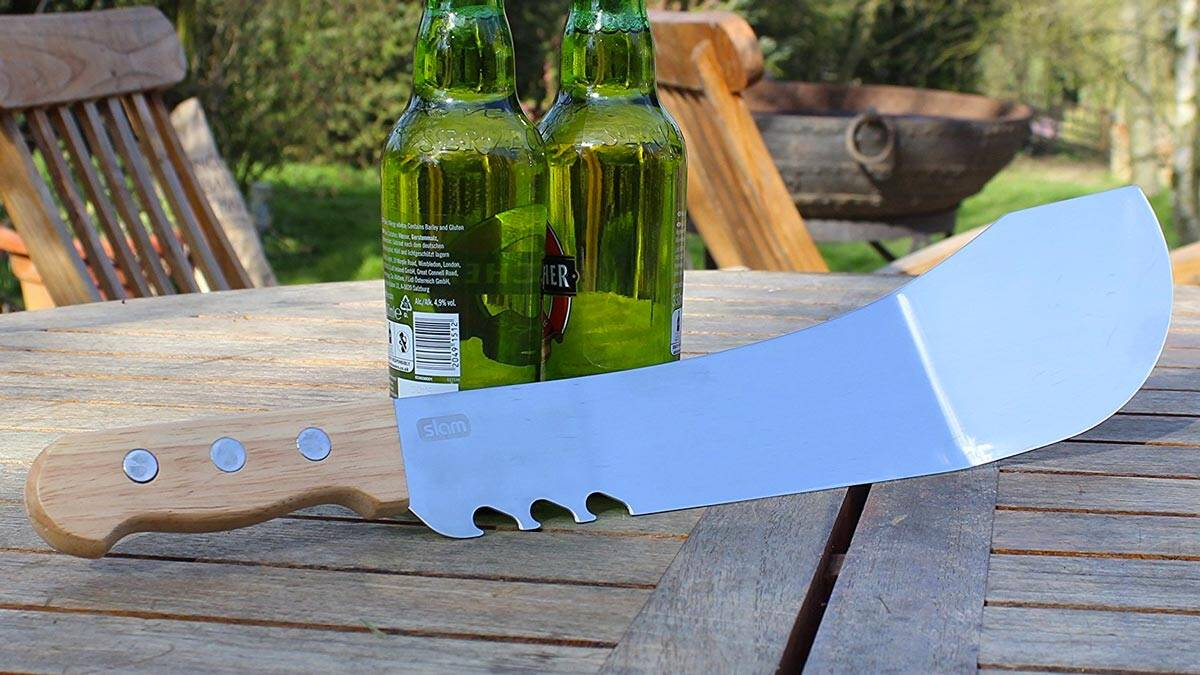 Machete Spatula - http://coolthings.us