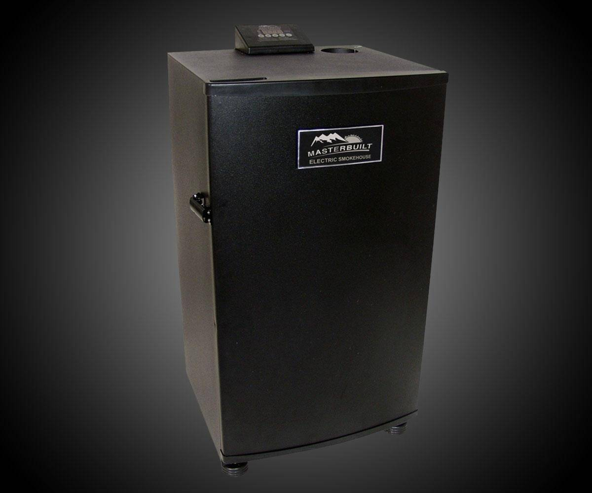 Masterbuilt Electric Digital Smoker - http://coolthings.us