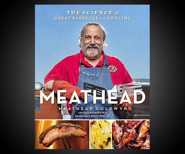 Meathead: The Science of Great BBQ & Grilling - http://coolthings.us