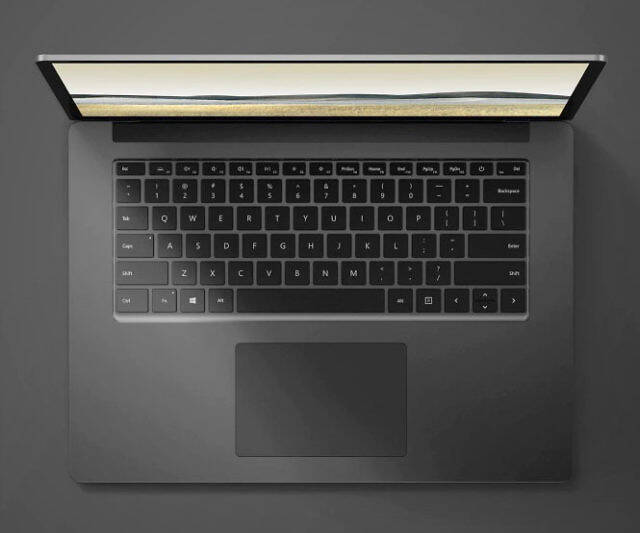 Microsoft Surface Laptop 3 - http://coolthings.us
