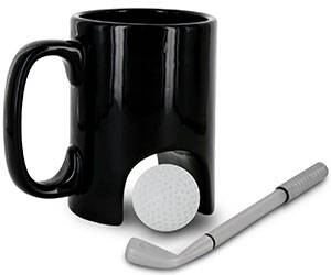 Mini Golf Mug - http://coolthings.us
