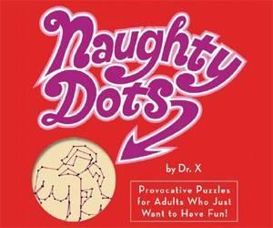 Naughty Connect the Dots (NSFW) - http://coolthings.us