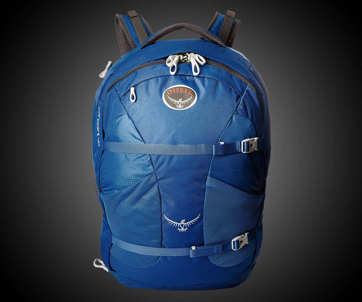 Osprey Farpoint 40 Travel Backpack - http://coolthings.us