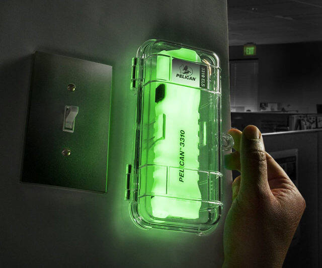 Pelican Emergency Lighting Station - coolthings.us
