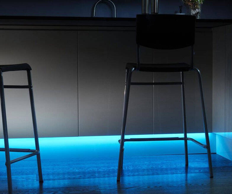 Smart LED Light Extension Strips - http://coolthings.us