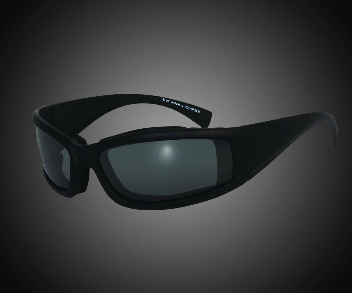 Polarized Floating Sunglasses - http://coolthings.us