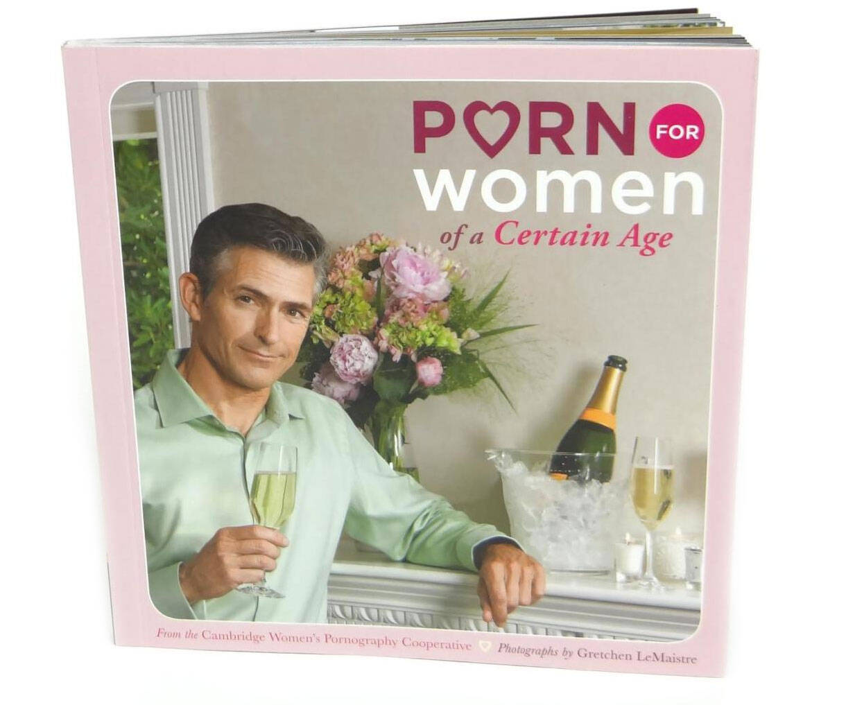 Porn For Women Of A Certain Age - http://coolthings.us