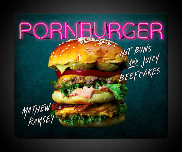 Pornburger Book - coolthings.us
