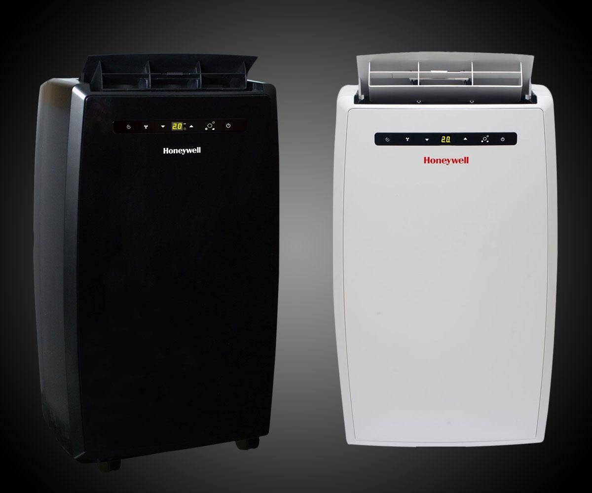 Portable Air Conditioner with Remote Control - http://coolthings.us