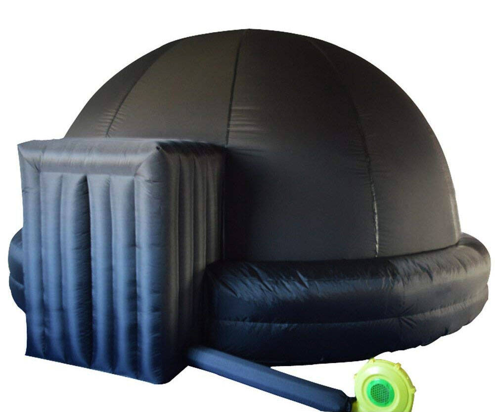 Inflatable Planetarium Projection Dome