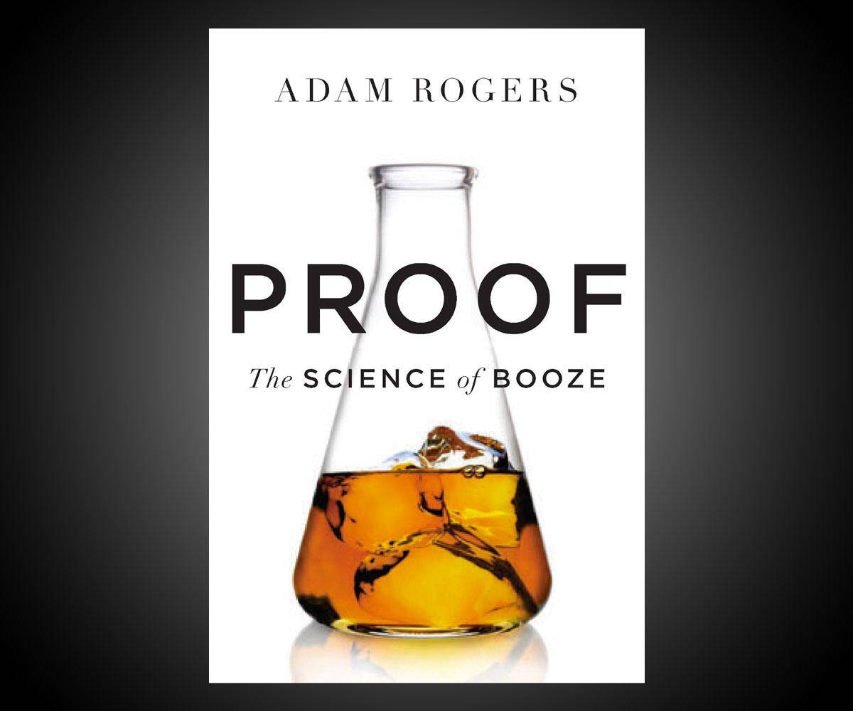 Proof: The Science of Booze - http://coolthings.us