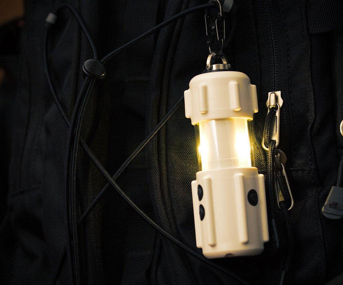 R-PAL 300-Lumen Compact LED Lantern - http://coolthings.us