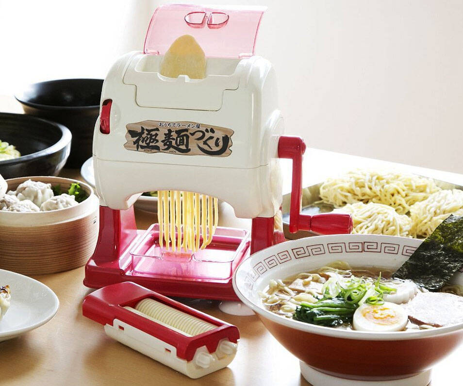 Ramen Noodle Press Kit - coolthings.us