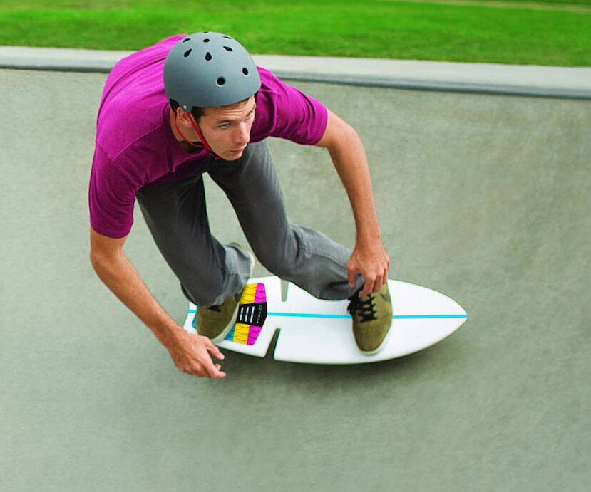 Razor Ripsurf - http://coolthings.us