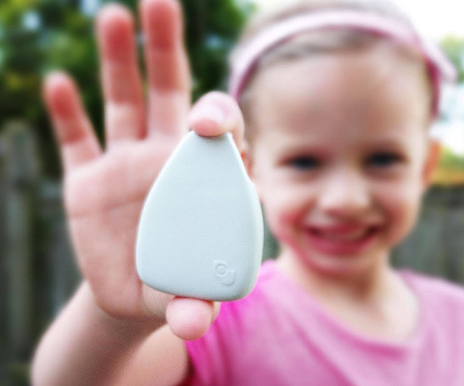Jiobit Real-Time Location Tracker For Kids - http://coolthings.us