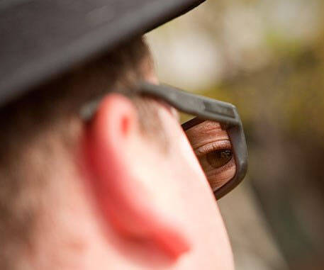Rear View Sunglasses - http://coolthings.us