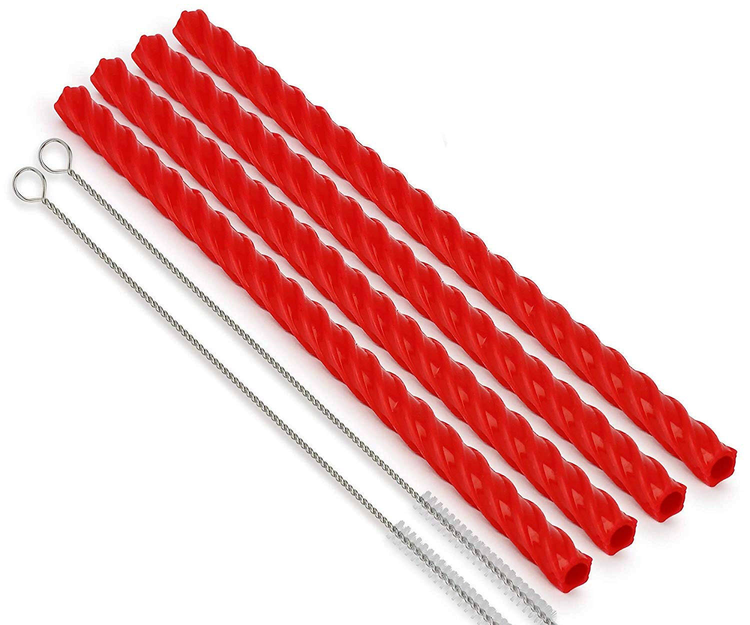 Reusable Licorice Straws - http://coolthings.us