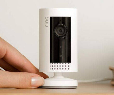 Ring Indoor Cam - http://coolthings.us