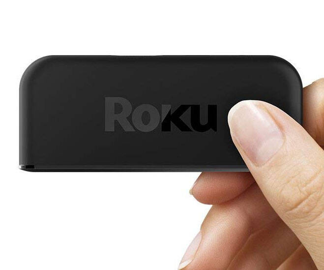 Roku Premiere 4K Streaming Device - http://coolthings.us