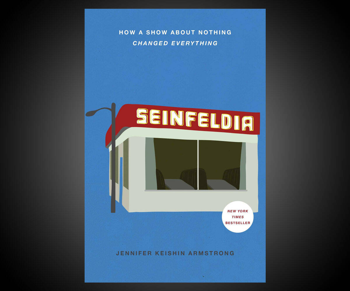 Seinfeldia - http://coolthings.us