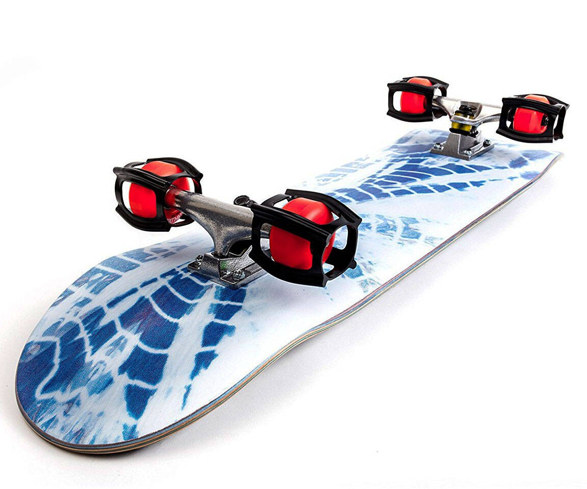 Skate Trainers - http://coolthings.us