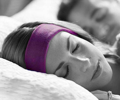 Sleeping Band Headphones