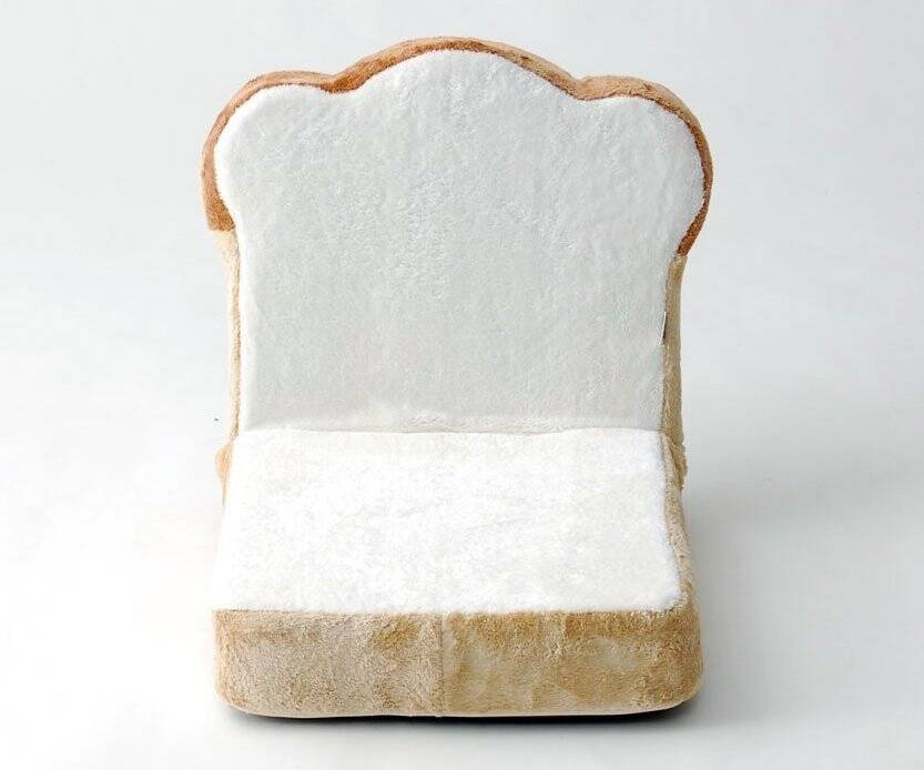 Sliced Bread Chair - coolthings.us