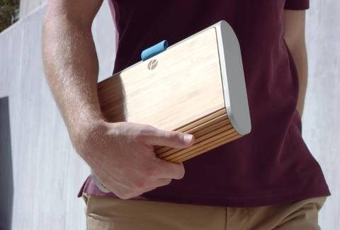 The Smart Lunchbox - coolthings.us
