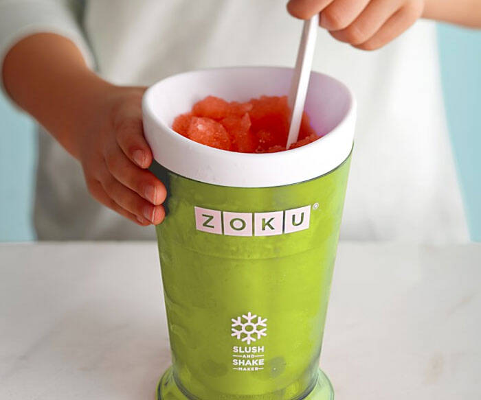 Slushie Shake Maker - http://coolthings.us