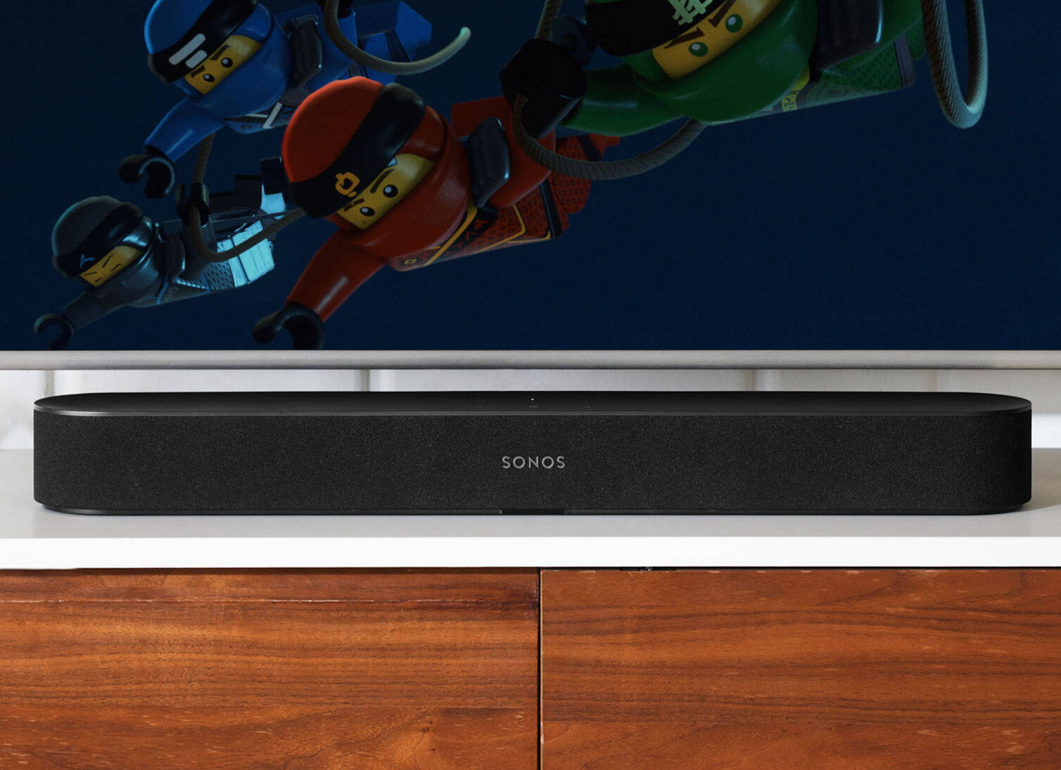 Sonos Beam with Alexa - http://coolthings.us