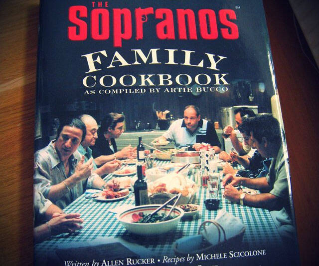 Sopranos Family Cook Book - http://coolthings.us